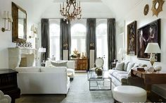 Suzanne Kasler Interiors | More from Suzanne Kasler | Daydreaming about interiors...