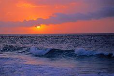 Skyline -Bermuda by Picturesque