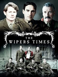 The Wipers Times(2013)
