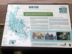 Bayou Teche Franklin St Mary Parish Louisiana With Images Louisiana Parishes Heritage Parish