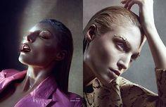 Cherry Magazine - профессиональный журнал о макияже