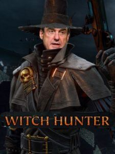 "Ben Stein SLAMS ""Witch Hunter"" Mueller! He ""Wants to KILL the Political Career and maybe Take Away the FREEDOM of President Trump."" • Swamp Drain"