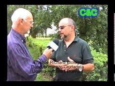 Entrevista al Dr. Enrique Richard, ciudadela Pukino Aymara, Lago Titicac...