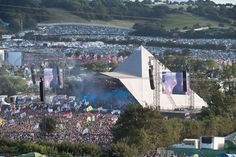 Glastonbury 2019 headliners: rumours, bookies odds and everything we know so far - Estrellas Del Mundo The Proclaimers, Festival One, George Ezra, Julian Casablancas, Vampire Weekend, Pyramids Of Giza, Billy Joel