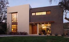 Shubin+Donaldson Architect's Walden Residence