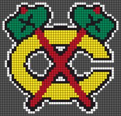 Alpha friendship bracelet pattern added by sniovescu. Perler Patterns, Loom Patterns, Beading Patterns, Knitting Patterns, Cross Stitching, Cross Stitch Embroidery, Cross Stitch Patterns, Perler Bead Art, Perler Beads