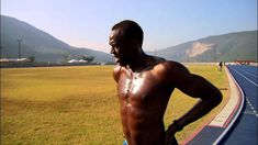 Usain Bolt - Track & Training - YouTube