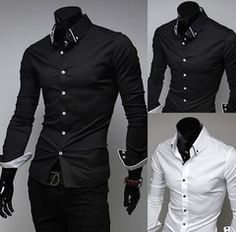 New mens shirt - TOP summer 2014
