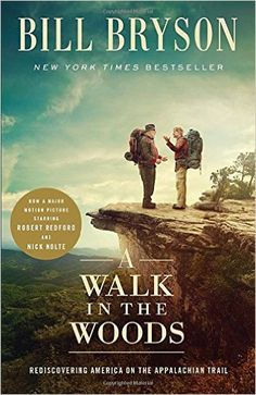 NPR coverage of A Walk in the Woods: Rediscovering America on the Appalachian Trail by Bill Bryson. News, author interviews, critics' picks and more. Into The Woods Movie, Walk In The Woods, Best Autobiographies, Books To Read, My Books, Bill Bryson, Wood Book, Penguin Random House, Appalachian Trail