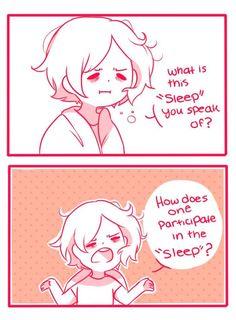 Anti-Social Media :: 17: Sleeping Troubles   Tapastic Comics http://ibeebz.com
