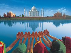 Golden Triangle tours cover three most sought after destinations of North India. These three tourist places are Delhi, Agra and Jaipur. All these three cities have much importance in glorious past of Indian country. Historical monuments, heritage sites and several pilgrimages are the major attractions of the golden triangle India....
