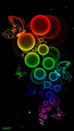 Animation - Plum n fun colors - Images Gif, Gif Pictures, Beautiful Gif, Glitter Graphics, World Of Color, Over The Rainbow, Beautiful Butterflies, Fractal Art, Rainbow Colors