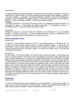 SALSA PESTO Parte I  // armando-scannone-recopilacin-de-recetas-150-728.jpg (728×1030)