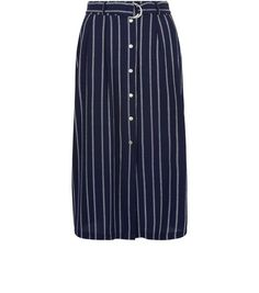 http://www.newlook.com/fr/shop/womens/skirts/navy-stripe-button-front-tie-waist-midi-skirt-_371299719?productFind=search