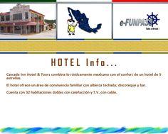 CREEL - Cascada Inn Hotel & Tours