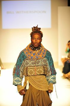 Africa Fashion Week New York 2013 Okayafrica.
