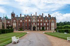 Sandringham House, Norfolk, England | Flickr - Photo Sharing!