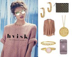Styling by mettemidjord showing Blossom haze Pendant Gold , Delight diadem Zirconia Ring Gold, Bubble Ring Pink Medium Gold and Infinity Hoop Zirconia Ear Studs Medium Polished Gold #jewellery #Jewelry #bangles #amulet #dogtag #medallion #choker #charms #Pendant #Earring #EarringBackPeace #EarJacket #EarSticks #Necklace #Earcuff #Bracelet #Minimal #minimalistic #ContemporaryJewellery #zirkonia #Gemstone #JewelleryStone #JewelleryDesign #CreativeJewellery #OxidizedJewellery #gold #silver…