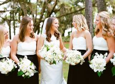 This South Carolina Wedding Is a Classic!