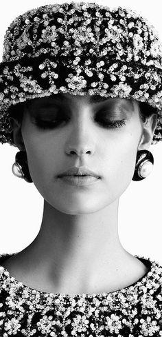 Chanel Fall 2017 Haute Couture