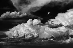 https://flic.kr/p/z9tjPo | Moon and Clouds | unaciertamirada.com      © All rights reserved. Do not use without written permission from photographer.      Instagram / Facebook / Twitter / 500px / Huffingtonpost Blog 22072015-IMG_2203-Editar