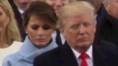 Donald Trump was duidelijk in zijn nopjes toen hij vorige vrijdag werd ingehuldigd als de 45ste president van de Verenigde Staten. Net als zijn gezin ...