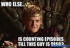 Game of Thrones – Funny Pics and Memes (23 Photos)