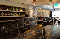 Fairytale café reaturant by Dimitris Economou, Athens » Retail Design Blog