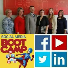 Find social media confusing?  Want to grow your market share? AWEBthatWORKS offers hands-on social media training that will get you up and getting your fair share fast! www.AWEBthatWORKS.com/smb 1-800-579-9253