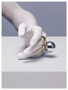 Maison Martin Margiela in conjunction with Damiani