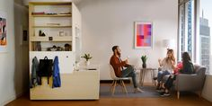 Ori by Yves Béhar Is the New Robotic Furniture System Poised to Transform Urban Living - Dwell