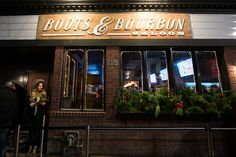 Introducing: Boots 'n Bourbon, a country-western saloon in Riverdale from the owners of Rock Lobster - Gallery   torontolife.com