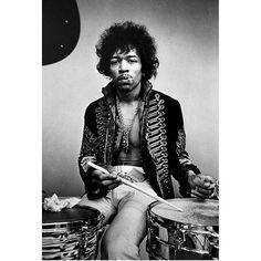 Jimi ++ #music #menstyle #rockandroll #icon #70s #classic #vintage #vinyl #hendrix #jimihendrix #popculture