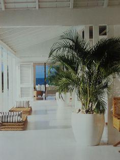 Tropical-chic Design...Ralph Lauren Jamaica