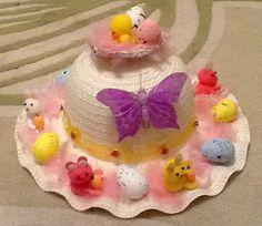 Easter Bonnet — (700x608)