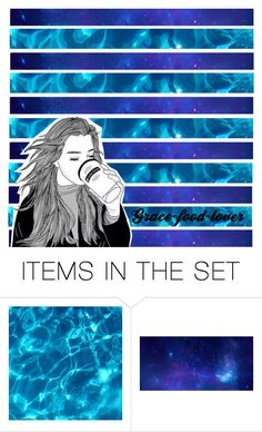 """""""SURPRISE!!!"""" by ilovenialler24 ❤ liked on Polyvore featuring art"""