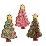 Christmas Tree Christmas Cookies