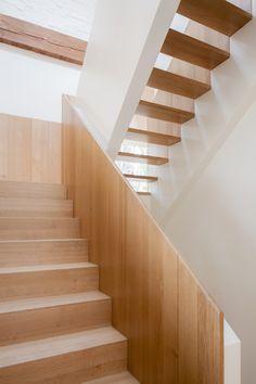 House Breukelen by Zecc Architects + BYTR Architects
