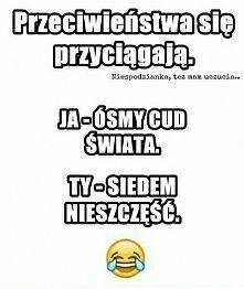 Wtf Funny, Funny Memes, Jokes, Polish Memes, Motto, Of My Life, Haha, My Love, Quote