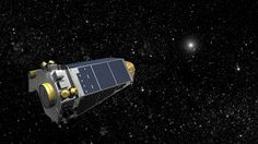 The Kepler space telescope is operated by Nasa to discover othe    r earths, some of which could support life. And it is has found its l...
