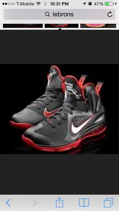 huge selection of 57e9a 00efe Nike LeBron 9 - While the  Fire Lion  edition of the Nike  LeBron  9 kicks  are not available to markets outside of China, at least the original.