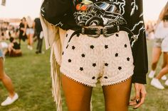 Festival Style at Coachella 2016 | Spell Blog