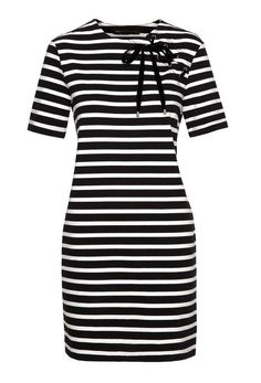 Marc Jacobs Jacquelyn Stripe Dress