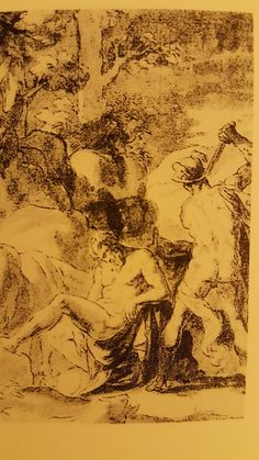 MERCURY AND ARGO. pen and brown wash. Windsor. Windsor Castle. Nicolas Poussin, Windsor Castle, Argo, Mercury, Abstract, Brown, Artwork, Summary, Work Of Art