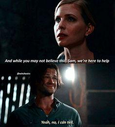 [12.01] SAM IS SO SASSY TO HER I LOVE IT #season12