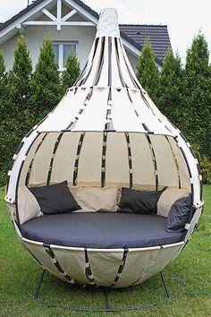 Fray Drop outdoor design. Garden furniture.  Fray model Drop, meble ogrodowe. Garden Lounge. Inspiracje Ogrodowe.