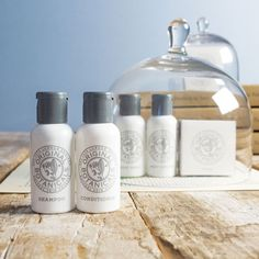 Original Botanicals can help you create an experience for your guests to remember! Hotel Toiletries, Shampoo And Conditioner, Canning, The Originals, Bottle, Create, Home Canning, Flask, Jars