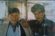 Tokat almus Gölgeli köyü Bizim yöremiz  Yıl -1989