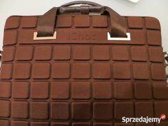 TORBA NA LAPTOPA 15 CHOCOLATE Pozostałe sprzedam