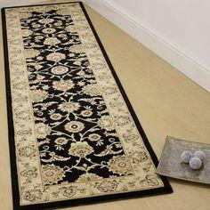 Abadan 51 Traditional Runner #hall #runner #rugs Hall Runner Rugs, Cheap Rugs, Traditional